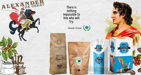 tncoffee cung cấp cà phê nguyên chất